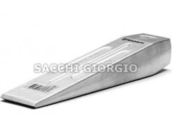 Cuneo Da Abbattimento/Spacco Husqvarna In Alluminio