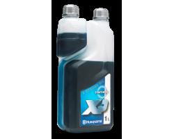 Olio Miscela 2T Husqvarna XP Synthetic 1L