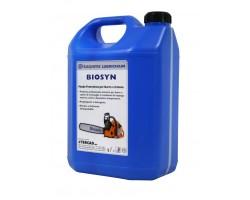 Olio Protettivo Per Catena Biosyn Husqvarna 5L